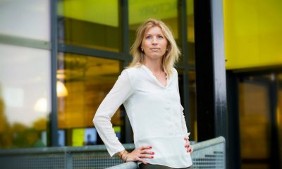 Saskia du Bois, directeur a.i. Big Data Innovatiehub Founder owner i-inspire